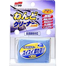Soft99 238 Surface Smoother Wachs Mini, 100g