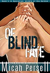 Of Blind Fate (Operation: Middle of the Garden Book 5) (English Edition)