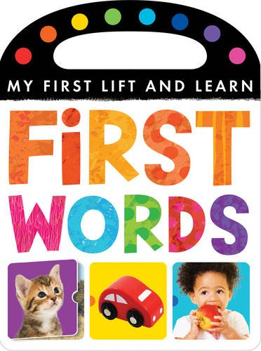 My First Lift and Learn: First Words
