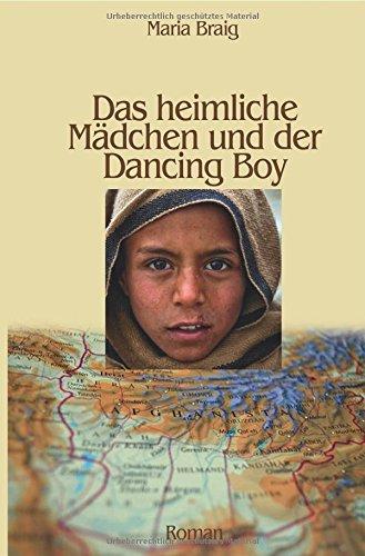 Buchseite und Rezensionen zu 'Das heimliche Mädchen und der Dancing Boy' von Maria Braig