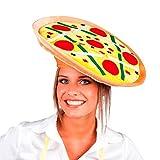 Gorro Original Pizza Foam