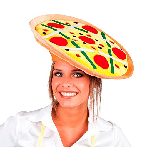Gorro Original Pizza Foam