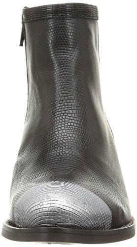 PastelleEve - Stivali Donna Nero (nero)