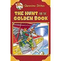 Geronimo Stilton - The Hunt for the Golden Book