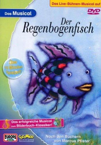 Der Regenbogenfisch - Das Musical