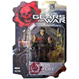 "Neca 52238 - Gears Of War 3, Serie 1: Marcus Bloody Variant, figura de 10 cm escala 3/4"" (NEC0NC52238) - Figura Marcus Bloody Variant (10 cm)"