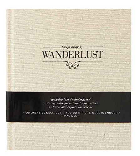 Swept Away by Wanderlust