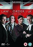 Law And Order U.K. - Series 1 [2 DVDs] [UK Import]