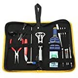 17 St¨¹ck/Set-wasserdichtes Uhr zur¨¹ck ?ffner H?nde Lifter Remover-Uhr-Reparatur-?ffnungs-Werkzeuge Kit Regard