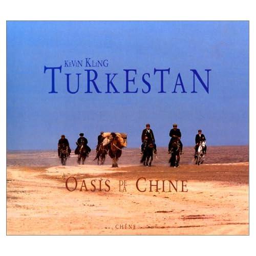 Turkestan. Oasis de la Chine