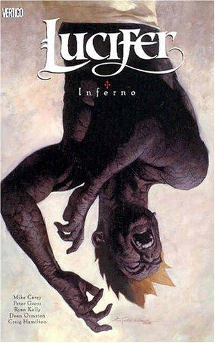 Lucifer Vol. 5: Inferno