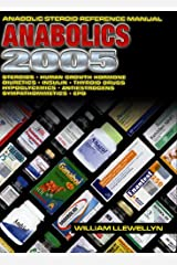 Anabolics 2005 Hardcover