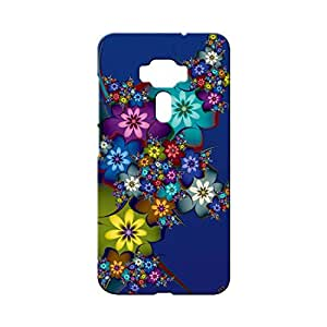 G-STAR Designer Printed Back case cover for Asus Zenfone 3 - G2457