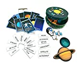 #6: MFM Toys Solar System Magnets and Junior Edition Flashcards