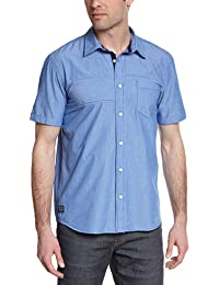 Oxbow Iluric Chemise manches courtes Homme