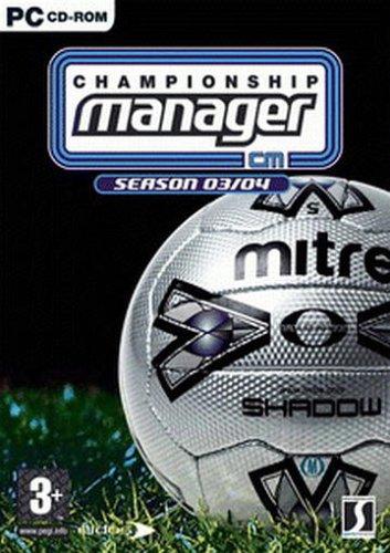 Championship Manager 0304