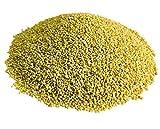 #3: Unpolished BrownTop Millet Rice (Korle) - 1 KG