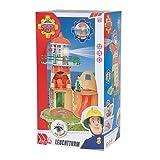 Simba Toys - 9252133 - Phare - Sam, Le Pompier ...
