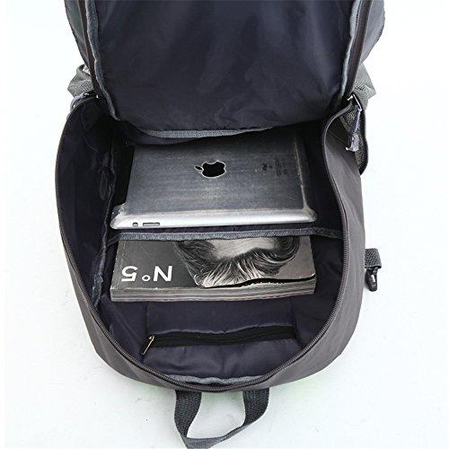 40L Wasserdichte Professionelle Nylon Ultralight Outdoor Rucksack Bike Travel Unisex Multifunktions–Tasche Gelb