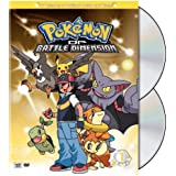 POKEMON:DIAMOND PEARL DIMEN/BOX 1