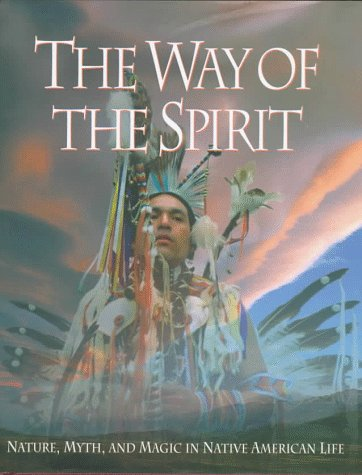 The Way of the Spirit por Donia Steele