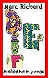 DEF: An Alphabet Book for Grown-Ups! (English Edition)