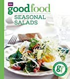 Image de Good Food: Seasonal Salads: Triple-tested Recipes