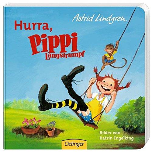 Hurra, Pippi Langstrumpf: Alle Infos bei Amazon