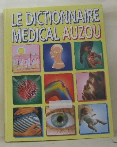Le Médical Auzou