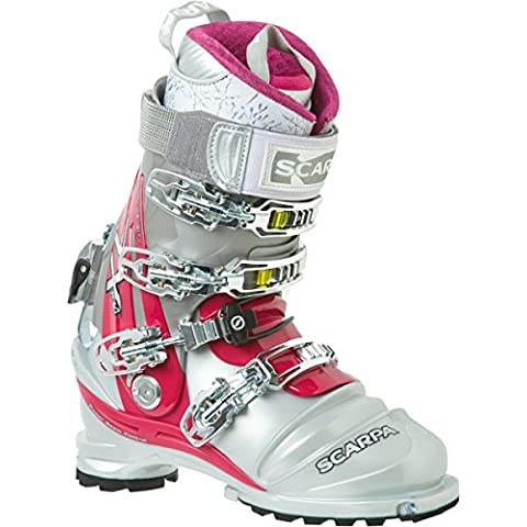 Scarpa Terminator X Pro Boot - Women's One Color, 25.0 by SCARPA
