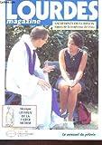 Lourdes magazines n°82 - sacrements de guerison, signes de la tendresse de dieu. mexique les yeux de la vierge metisse