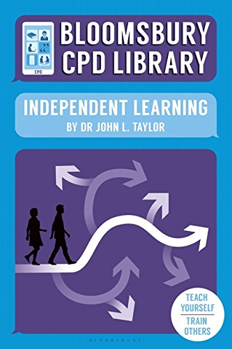 Bloomsbury CPD Library: Independent Learning