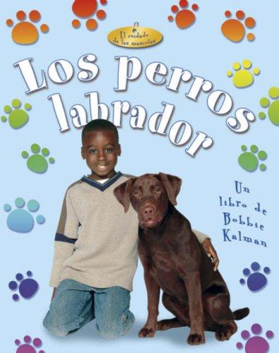 Los Perros Labrador (El Cuidado De Las Mascotas / Pet Care) por Kelley MacAulay