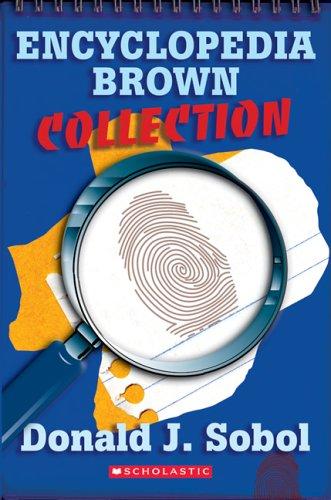 encyclopedia-brown-collection