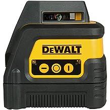 DeWalt DW0811-XJ - Láser autonivelante 360º y línea vertical