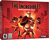 The Incredibles: When Danger Calls - Jew...