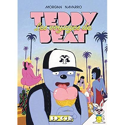 Les Voyages de Teddy Beat