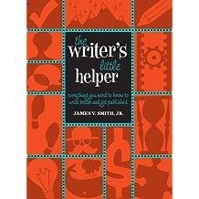 Writer's Little Helper