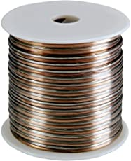 Philips 100' Spooled Speaker Wire 18 Gauge (Discontinued by Manufacturer)