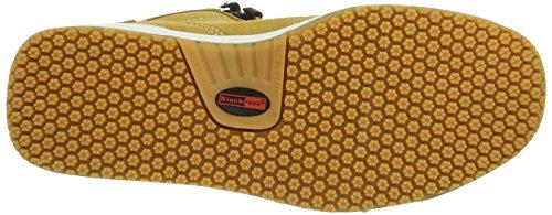 Blackrock CF03 Unisex-Erwachsene Sicherheitsschuhe, Gelb (Honey),  36 EU Gelb (Honey)