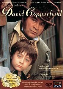 David Copperfield [DVD] [1999] [Region 1] [US Import] [NTSC]