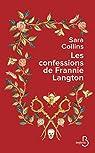 Les Confessions de Frannie Langton par Sara Collins