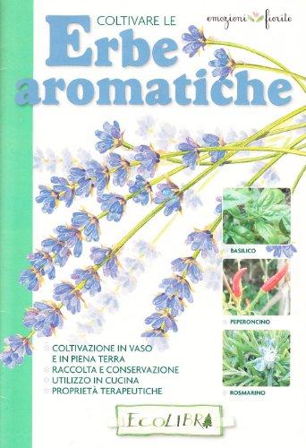 coltivare le erbe aromatiche