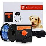 Wodondog - Recinzione elettrica per Cani, recinzioni Senza Fili per Cani