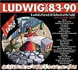 Songtexte von Ludwig Von 88 - De l'âge de la crête à l'âge du bonze (1983-1990)