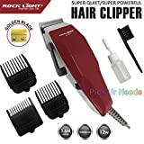 Pick Ur Needs Rocklight Professional Electric Hair Clipper Grooming Set for Men, Women