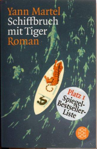 Fischer TB 15665 Schiffbruch mit Tiger