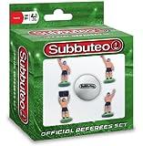 Paul Lamond Subbuteo Offical Referee Set