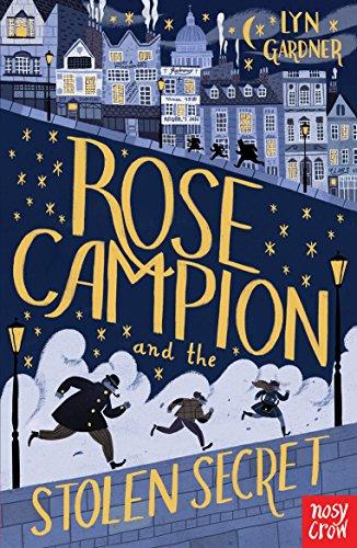 Descargar Libros Formato Rose Campion and the Stolen Secret Paginas De De PDF