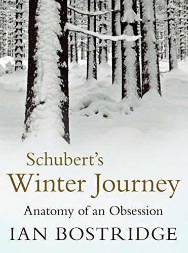 Schubert's Winter Journey